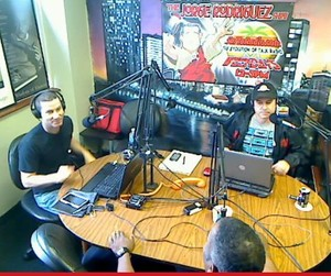 The Jorge Rodriguez Show 2-28-14