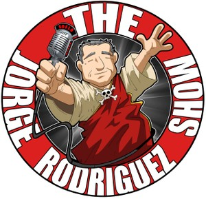 The Jorge Rodriguez Show 1-25-13