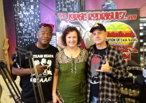 The Jorge Rodriguez Show 9-5-14