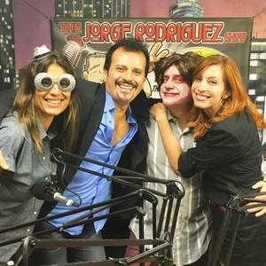 The Jorge Rodriguez Show 4-29-16