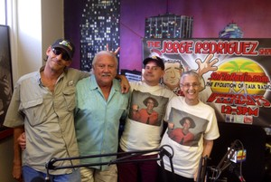 The Jorge Rodriguez Show 8-21-15