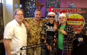 The Jorge Rodriguez Show 12-19-14