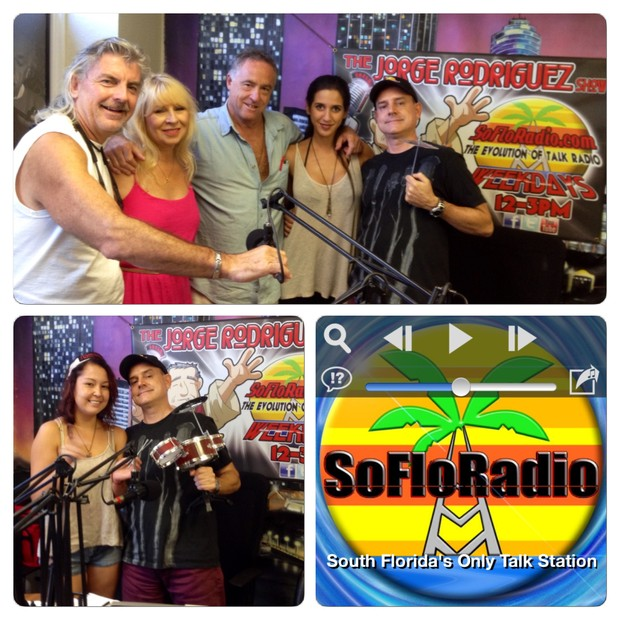 The Jorge Rodriguez Show 6-19-15