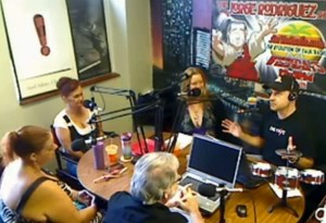 The Jorge Rodriguez Show 1-2-15