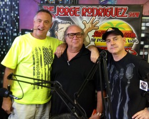 The Jorge Rodriguez Show 9-19-14