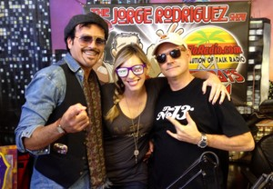 The Jorge Rodriguez Show 3-13-15