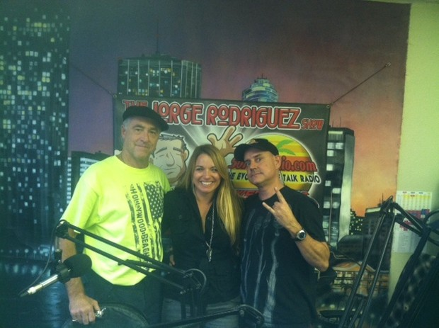 The Jorge Rodriguez Show 11-21-14