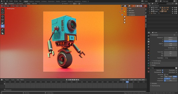 PROJECT FILE: MB20 Jump Animation