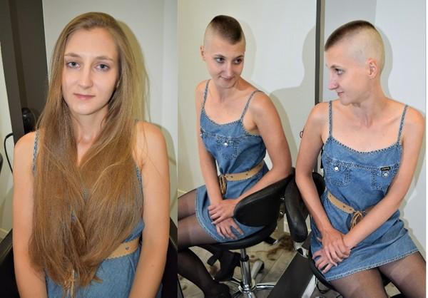 Ladies-Haircut: HCV84, mp4, © 2020 - Alle Rechte vorbehalten!