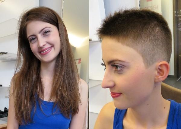 Ladies-Haircut: HCV86, mp4, © 2021 - Alle Rechte vorbehalten!