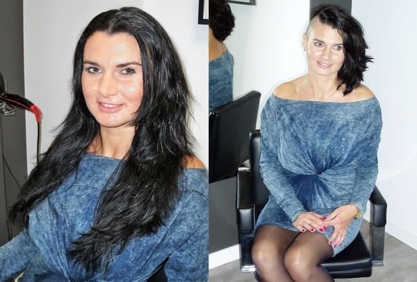 Ladies-Haircut: HCV79, mp4, © 2017 - Alle Rechte vorbehalten!