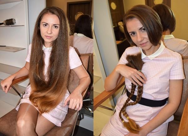 Ladies-Haircut: HCV85-Material, Kamera A und B, © 2020 - Alle Rechte vorbehalten!