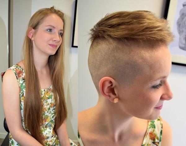 Ladies-Haircut: HCV77, Video & Video-Material, © 2020 - Alle Rechte vorbehalten!