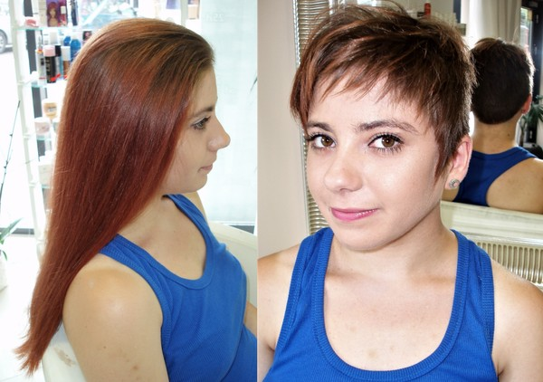 Ladies-Haircut: AV42-Material, Kamera A, B & C, © 2019 - Alle Rechte vorbehalten!