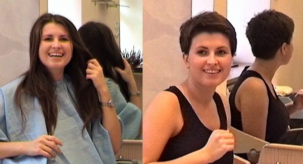 Ladies-Haircut: HCV37, © 2006 - Alle Rechte vorbehalten!