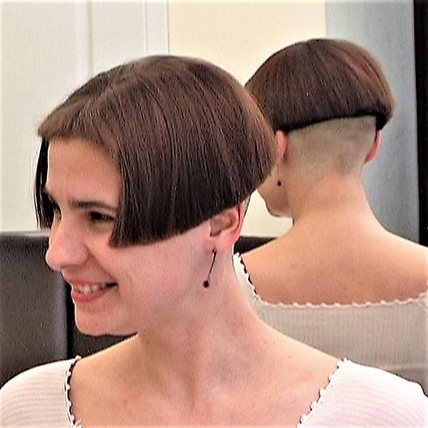 Ladies-Haircut: HCV38, © 2006 - Alle Rechte vorbehalten!