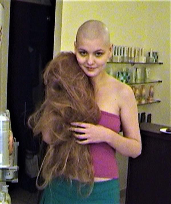 Ladies-Haircut: HCV33, © 2005 - Alle Rechte vorbehalten!
