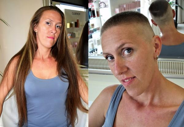 Ladies-Haircut: AV39, mp4, © 2018 - Alle Rechte vorbehalten!