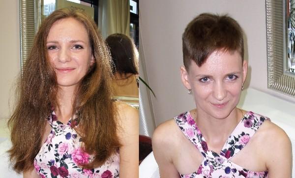 Ladies-Haircut: HCV82, mp4, © 2018 - Alle Rechte vorbehalten!