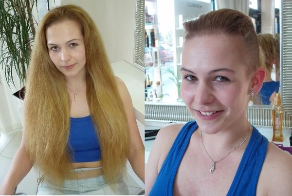 Ladies-Haircut: HCV81, mp4, © 2018 - Alle Rechte vorbehalten!