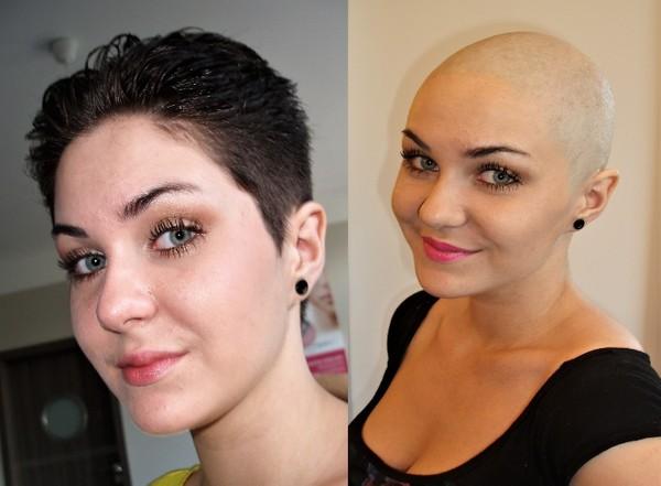 Ladies-Haircut: HS4, mp4, © 2016 - Alle Rechte vorbehalten!