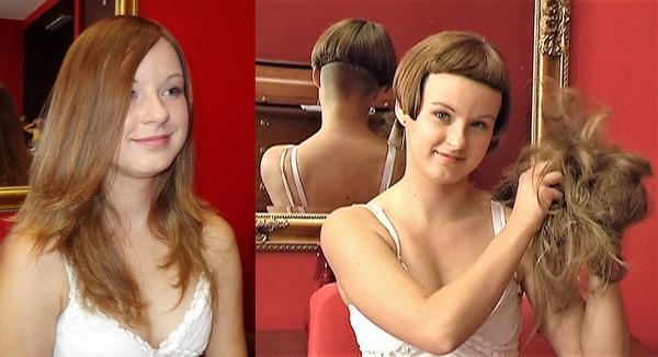 Ladies-Haircut: HCV51, © 2010 - Alle Rechte vorbehalten!