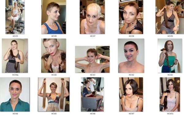 Ladies-Haircut: HCV55-HCV67, © 2020 - Alle Rechte vorbehalten!