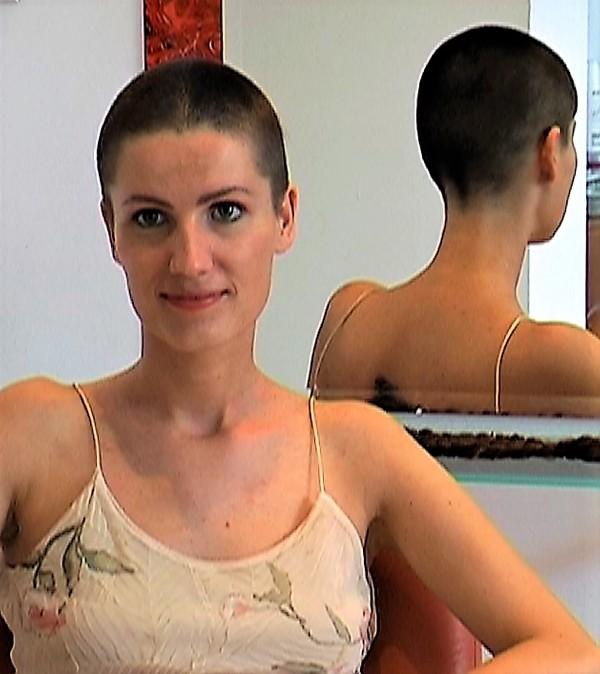 Ladies-Haircut: HCV47, © 2008 - Alle Rechte vorbehalten!