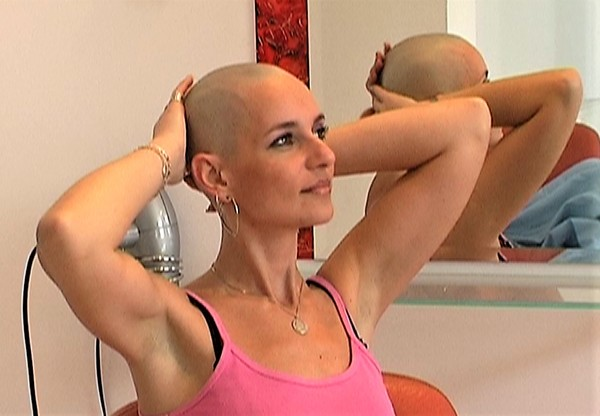 Ladies-Haircut: HCV43, © 2007 - Alle Rechte vorbehalten!