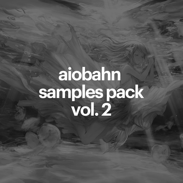 Aiobahn Samples Pack Vol. 2