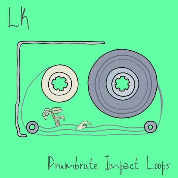 LK Drumbrute Impact Loops