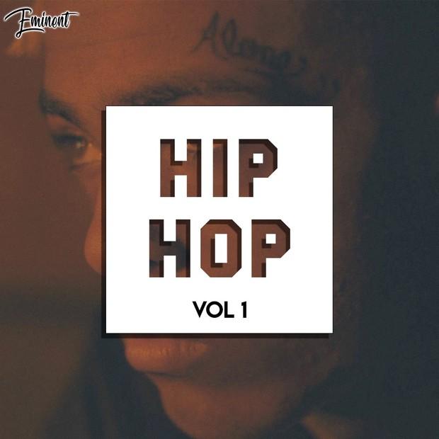 Eminent - Hip Hop Drums Vol. 1