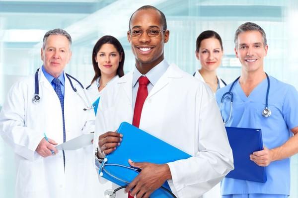 Physician Group Segment Report