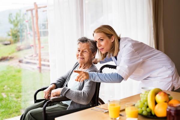 Home Health Segment Report