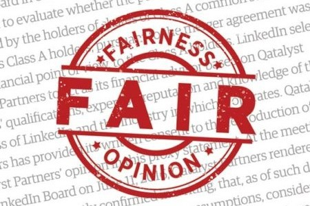 Healthcare Fairness Opinion Database