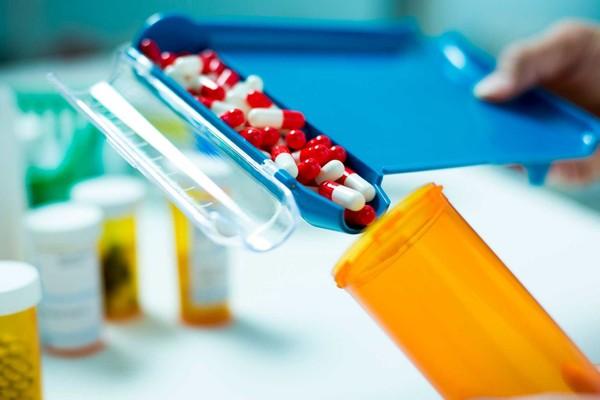Pharmacy Segment Report