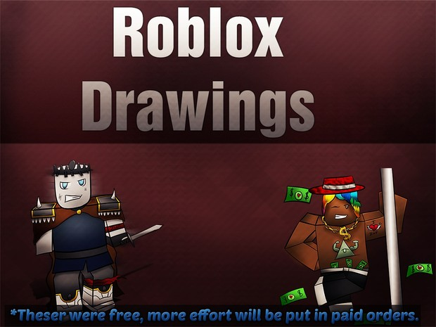 Basic Roblox Avatar Drawing No Background Zuf Brandon