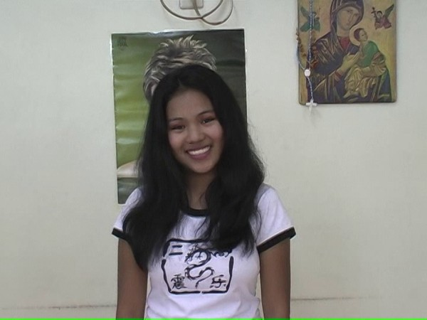 Vid 363 - Arianne2 Long To Very Short