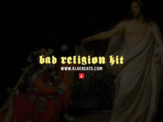 Bad Religion Kit