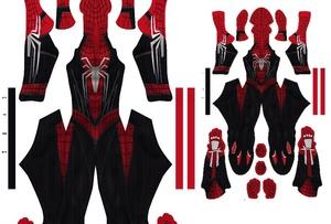 Insomniac ps4 Superior Spiderman