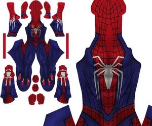 Insomniac ps4 spiderman