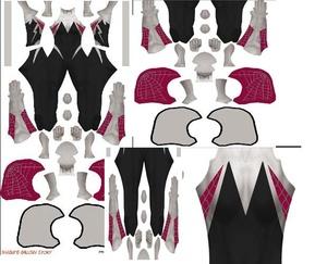 spider gwen 2 version