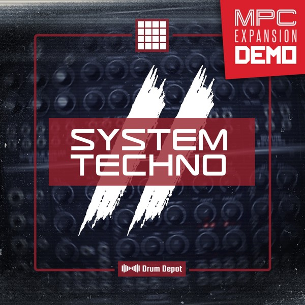 System Techno II – MPC Expansion [demo version]