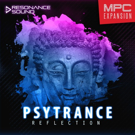 Psytrance Reflection by Datacult - Akai MPC Expansion