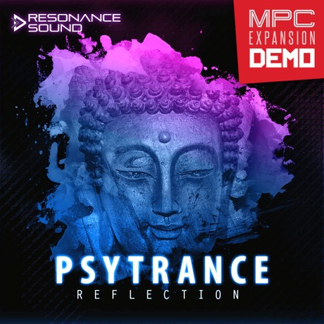 Psytrance Reflection - MPC Expansion [demo version]
