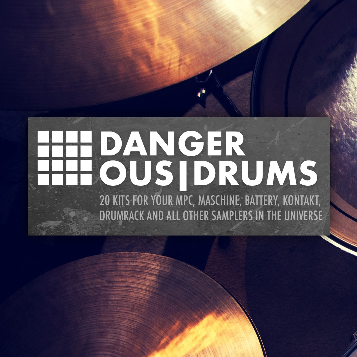 Dangerous Drums 20 Filthy Drum Kits Drum Depot By