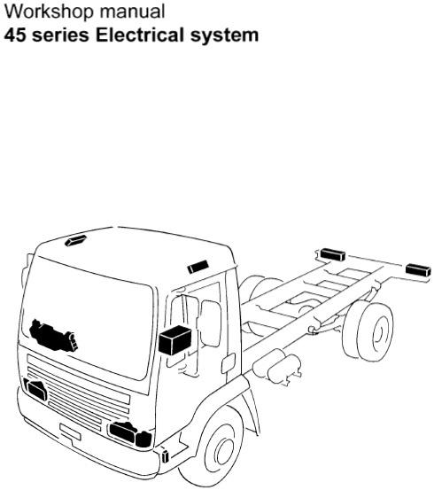 leyland daf 45 series truck service workshop manual en rh sellfy com daf 1160 workshop manual daf 45 workshop manual free download
