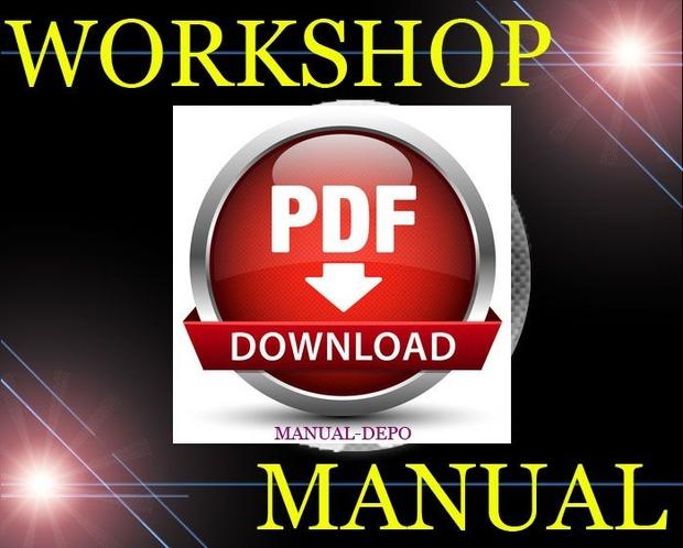 ►CITROEN C1 2005 SERVICE WORKSHOP REPAIR MANUAL PDF DOWNLOAD ►►