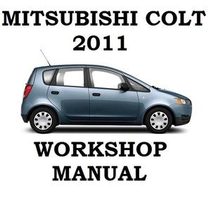 ►► MITSUBISHI COLT CZ3 CZT 2011 SERVICE WORKSHOP REPAIR MANUAL PDF DOWNLOAD