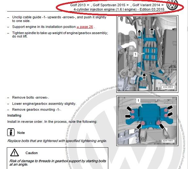 vw golf polo passat touran mk7 engine workshop repa rh sellfy com manual vw touran pdf manual vw touran 2003